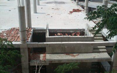 El Ayuntamiento cede a la Consejería de Salud el suelo en La Alameda para la construcción de un centro de atención primaria