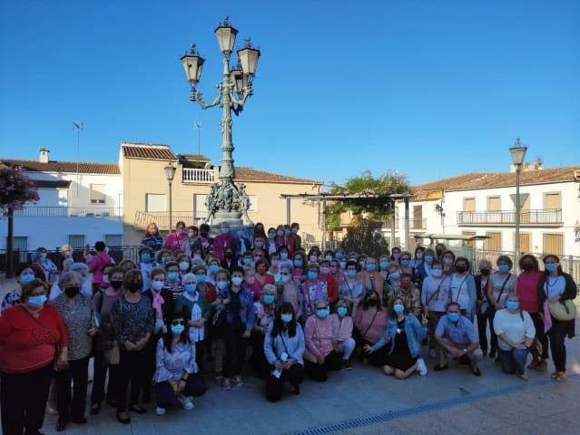 II Encuentro Local de Mujeres Rurales en Monte Lope Álvarez