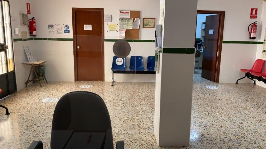 """Martos pide a la Junta una respuesta """"clara y contundente"""" sobre la atención sanitaria en las pedanías"""