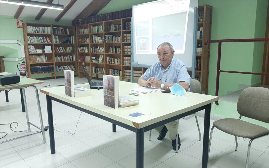 Recordando a Felipe Castillo en su pueblo natal