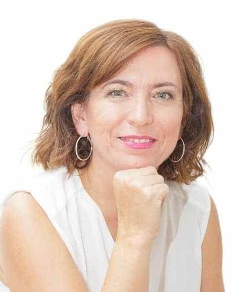 Felisa Moreno presenta en Alcaudete su último trabajo