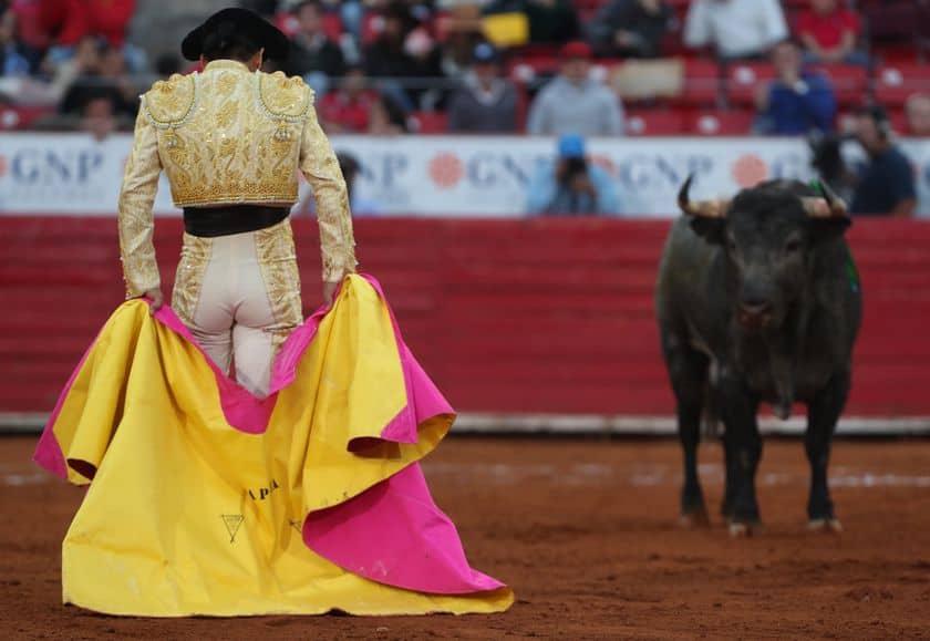 Encuentro de los aficionados taurinos de Jaén