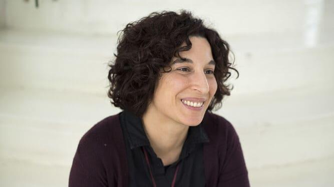 Olalla Castro protagonizará en Martos el encuentro de poesía feminista