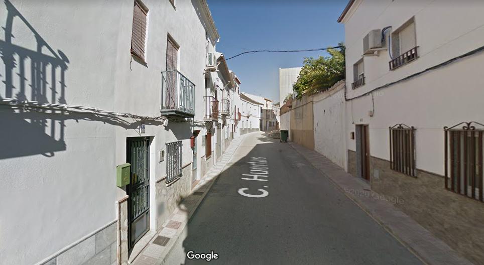 El Ayuntamiento espera el informe de Cultura para ejecutar la mejora de la calle Las Huertas