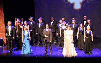 El Darymelia acoge hoy viernes una Gran Gala Lírica de Zarzuela y Ópera por las Fiestas de San Lucas