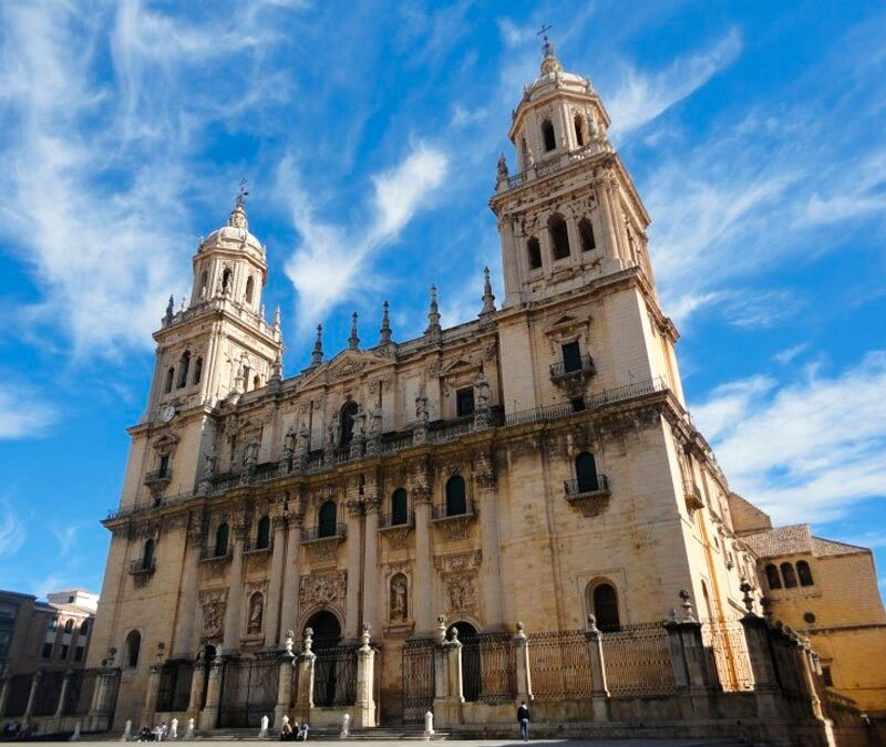 Jaén a la cabeza de visitantes, Cazorla de pernoctaciones y Úbeda en crecimiento.