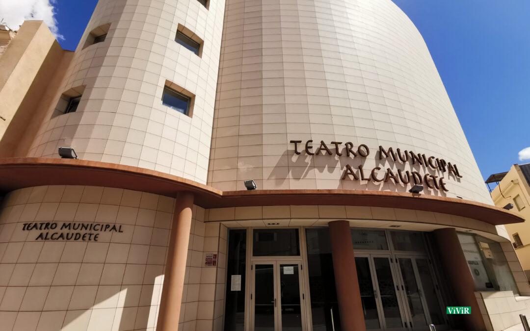 El Teatro de Alcaudete reabre sus puertas al espectáculo