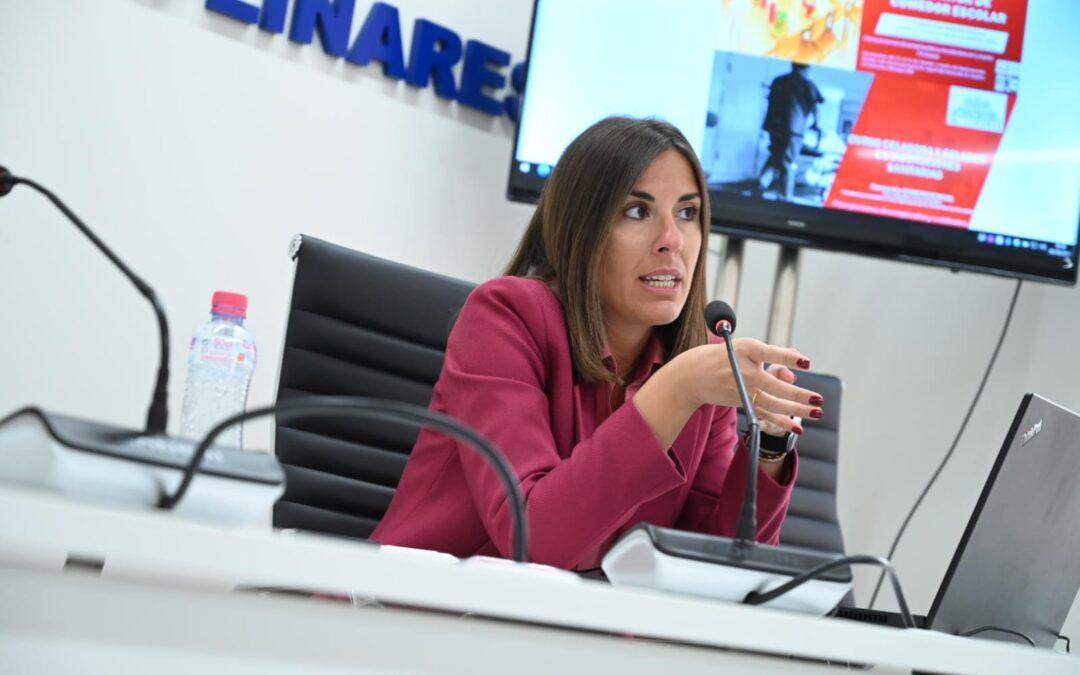 Ayuntamiento y Cruz Roja colaboran en la formación e inserción de desempleados en Linares