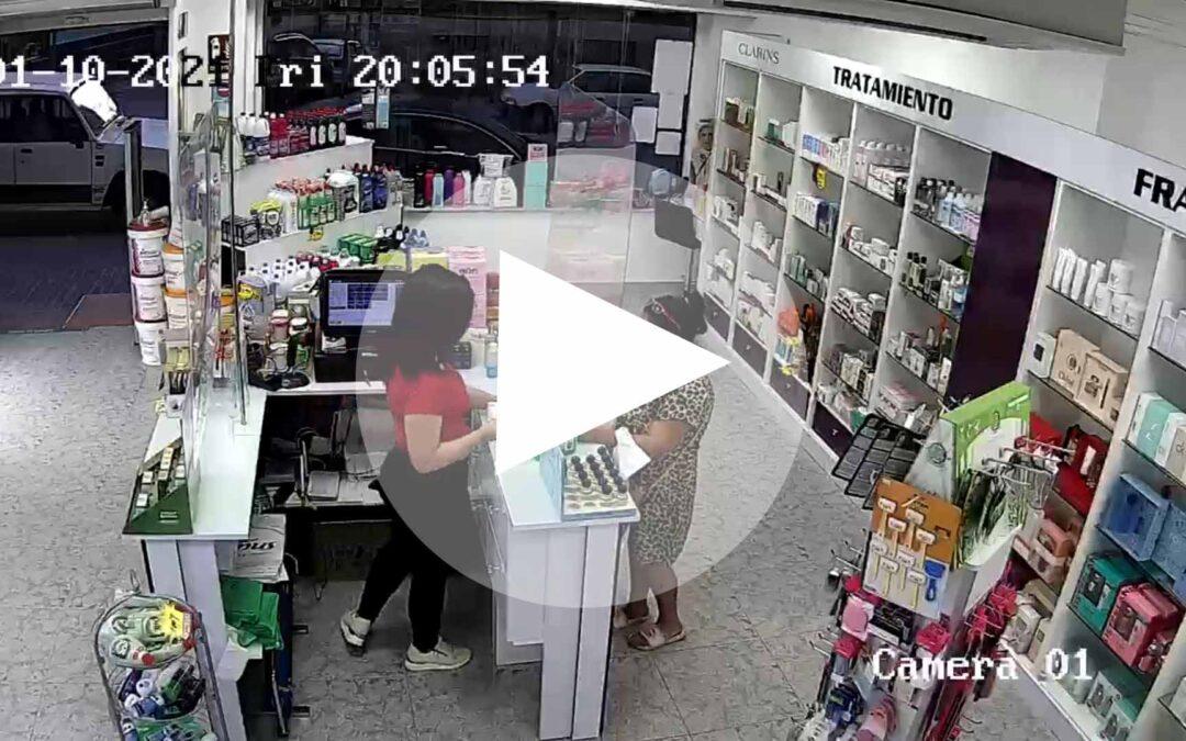 """[VÍDEO DENTRO] Alertan de varios intentos de """"timos del billete de 50 euros"""" en el área metropolitana de Jaén"""
