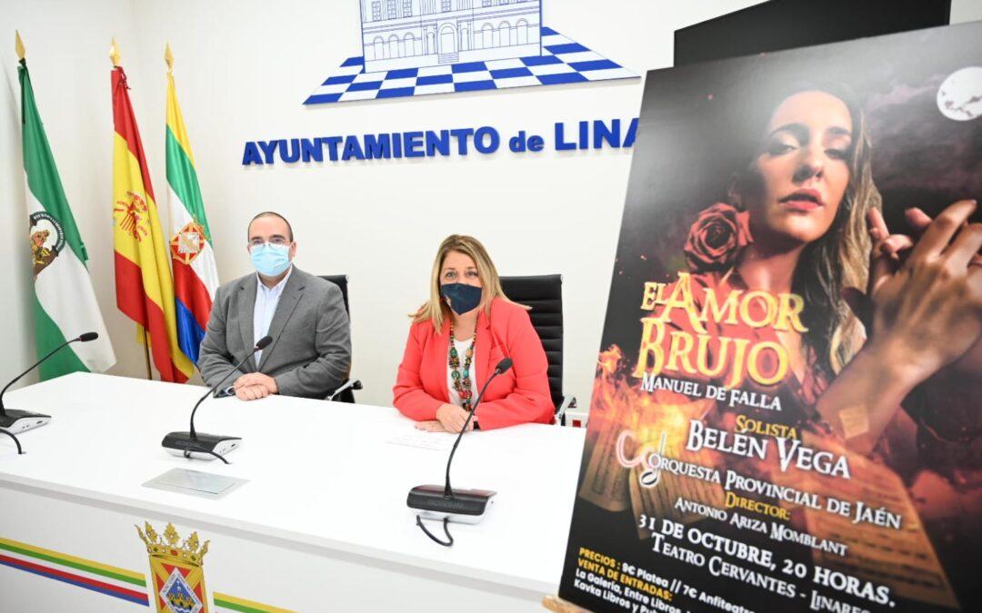 Oferta de ocio en Linares para el puente de Todos los Santos